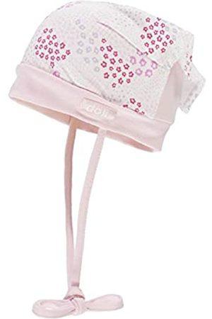 Döll Baby Girls' Kopftuchmütze Zum Binden Jersey Sun Hat, ( Lady|