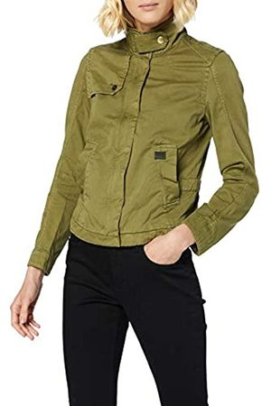 G-Star Women's Slim Overshirt Jacket