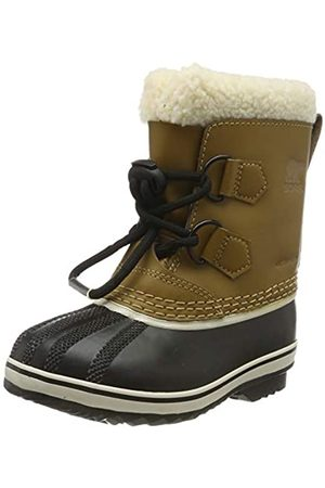 Sorel Unisex Kid's Childrens Yoot PAC TP Snow Boot