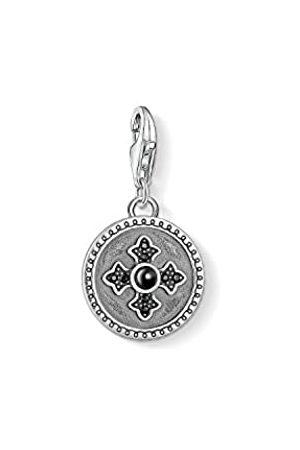 Thomas Sabo Unisex Silver Pendant Only - 1704-641-11