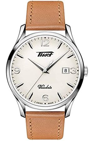 Tissot Mens Analogue Quartz Watch with Stainless Steel Strap T1184101627700