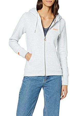Superdry Women's Label Ziphood Jumper