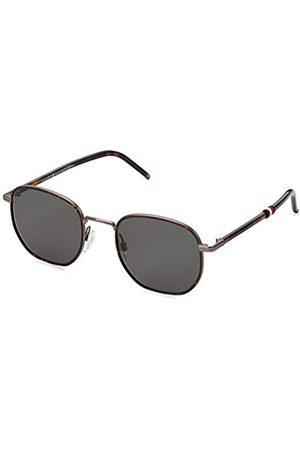 Tommy Hilfiger Men's TH 1672/S Sunglasses