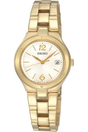 Seiko Women's Quartz Dial Analogue Display and Bracelet SXDC50P1