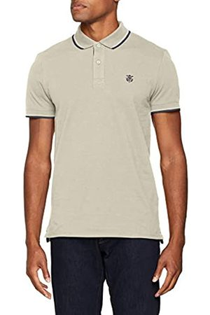 Selected Homme Men's Slhnewseason Ss Polo W Noos Shirt