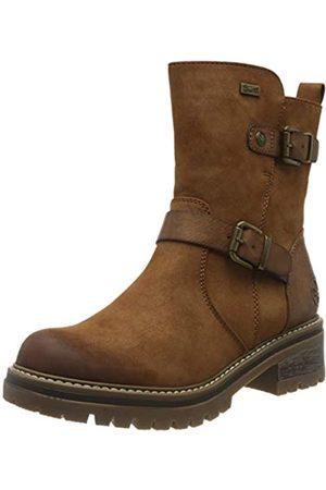 Rieker Women's Herbst/Winter Ankle Boots, (reh/ 24)