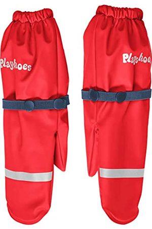 Playshoes Girl's Matschhandschuh mit Fleece-Futter Gloves