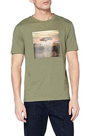 HUGO BOSS Men's Troaar 5 T-Shirt