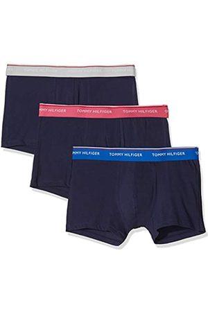 Tommy Hilfiger Men's 3p Wb Swim Trunks