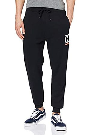 Diesel Men's Bmowt-Peter Sports Trousers