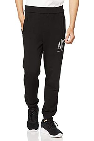 Armani Exchange Men's Icon Tracksuit Bottom Sports Trousers
