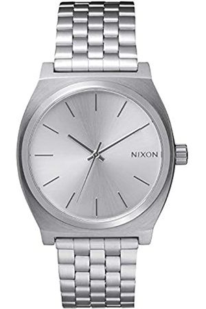 Nixon Unisex Adult Analogue Quartz Watch with Stainless Steel Strap A045-1920-00