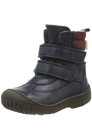 Bisgaard Unisex Kids' Elix Snow Boots, (Navy 602)