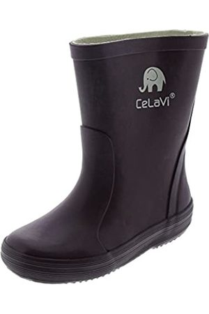 CeLaVi Girls' Rubber Boots