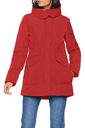 camel active Women's 310740 Parka Coat