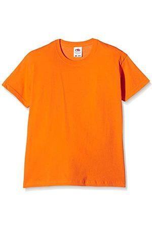 Fruit Of The Loom Unisex Kids Original T. T-Shirt