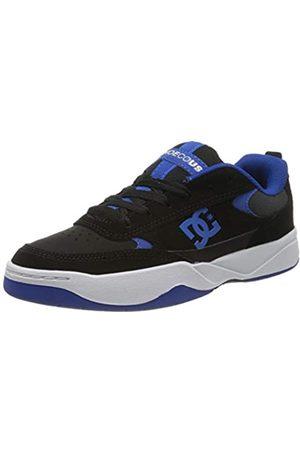 DC Men's Penza Skateboarding Shoes, (Nautical Nab)