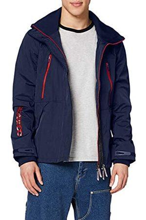 Superdry Men's Hooded Tech Attacker Jacket