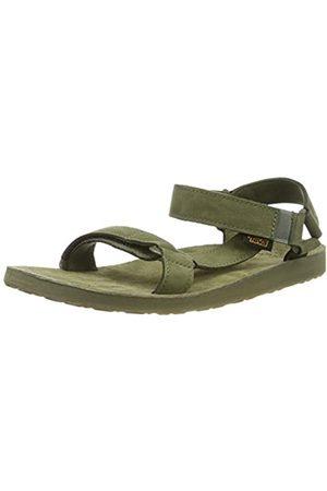 Teva Men's Original Universal -Leather Open Toe Sandals