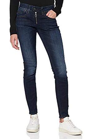 G-Star Women's Lynn Zipper Mid Skinny Jeans