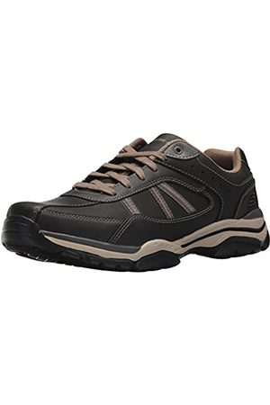 Skechers Men 65418 Trainers, ( /Taupe)