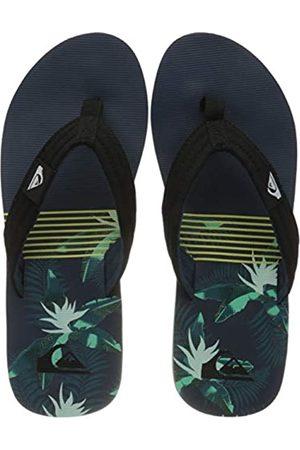 Quiksilver Men's Molokai Layback Beach & Pool Shoes, ( / / Xkbg)