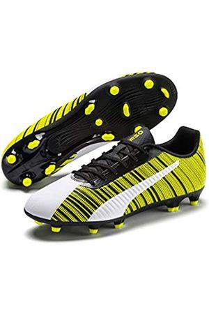 Puma Men's ONE 5.4 FG/AG Football Boots, - Alert