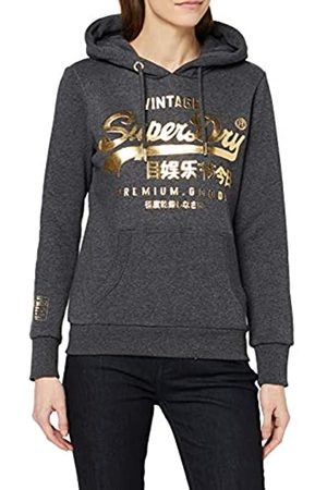 Superdry Women's Premium Goods Classic Entry Hood Hoodie