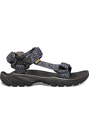Teva Men's Terra FI 5 Universal Open Toe Sandals, (Madang Mgbl)