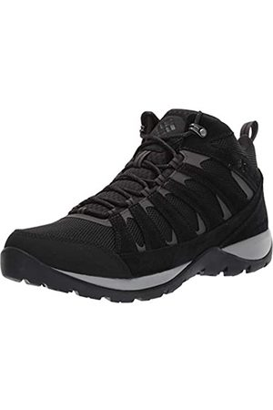 Columbia Men's Redmond V2 MID WP High Rise Hiking Boots, ( , Dark Gre)