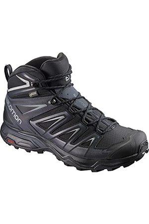 SALOMON Men's X Ultra 3 Mid GTX Climbing Shoes, ( /India Ink/Monument)