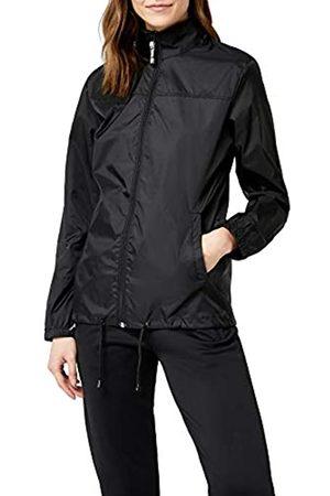 B and C Women's Ladies Sirocco Jacket Raincoat