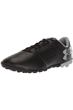 Under Armour Magnetico Select TF, Men Footbal Shoes Men's Soccer Shoes, ( // Metallic (001)