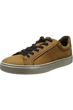 Ecco KYLE, Mens Low-Top Trainers, (Amber 2112)