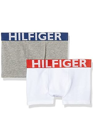Tommy Hilfiger Boys' 2P Trunk Boxer Shorts
