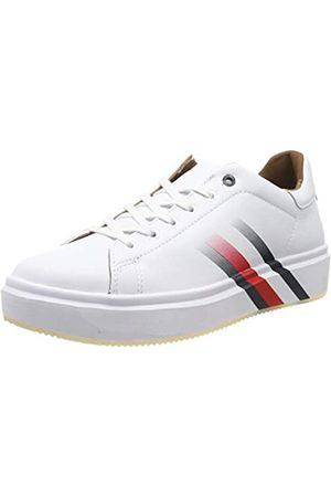 Tommy Hilfiger Men's Corporate Sneaker Low-Top, ( 100)