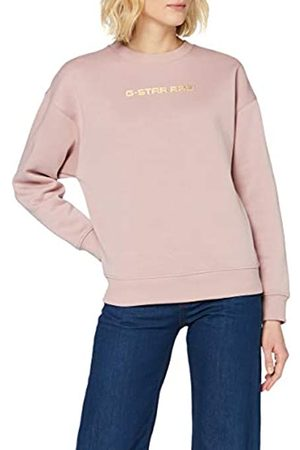 G-STAR RAW Women's Dedda Oversized Long Sleeve Sweater