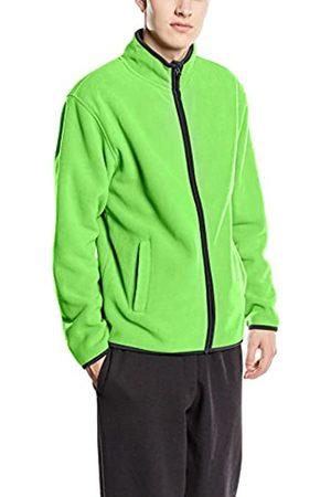 Stedman Apparel Men's Active Teddy Fleece Jacket/ST5050 Sweatshirt