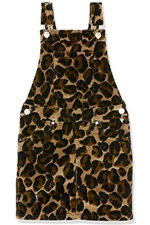 Scotch&Soda Girl's Corduroy Dungaree Dress