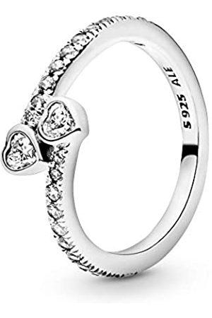 PANDORA Ladies Ring Infinite Love 191023 CZ