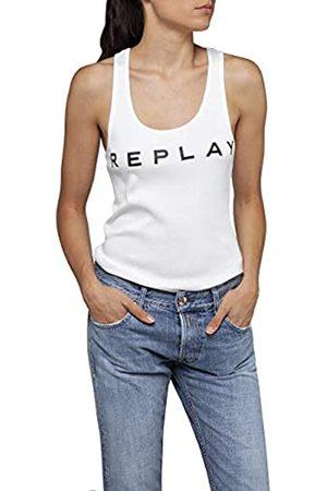 Replay Women's W3989d.000.22839g Vest