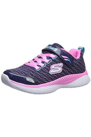 Skechers Girls' Move 'N Groove Spinner Trainers