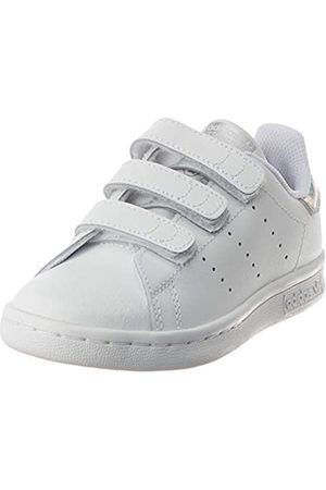 adidas Unisex Kids' Stan Smith Cf C Competition Running Shoes