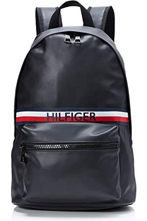 Tommy Hilfiger Mens Urban Pu Backpack Shoulder Bag