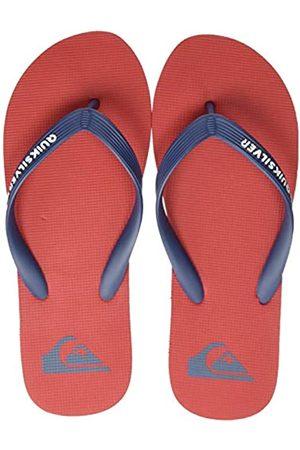 Quiksilver Men's Molokai Beach & Pool Shoes, ( / / Xrbr)