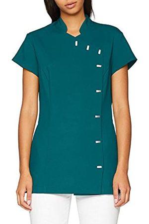 Workwear World Jazzi Beauty Therapist Salon Uniform Tunic with Pockets (18)