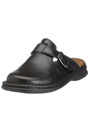Josef Seibel Schuhfabrik Gmbh Madrid, Mens Clogs and Mules