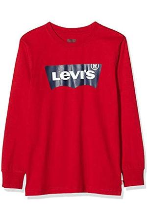 Levi's Boy's L/s Batwing Tee 9e8646 Longsleeve T-Shirt, R86