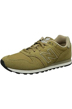 New Balance Men's Ml373mtm Trainers, (Linseed/Incence MTM)