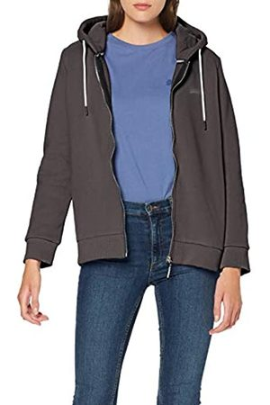 Superdry Women's Ol Elite Ziphood Hoodie